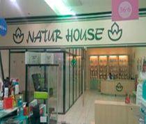 Цельностеклянные перегородки для ООО «NaturHouse»